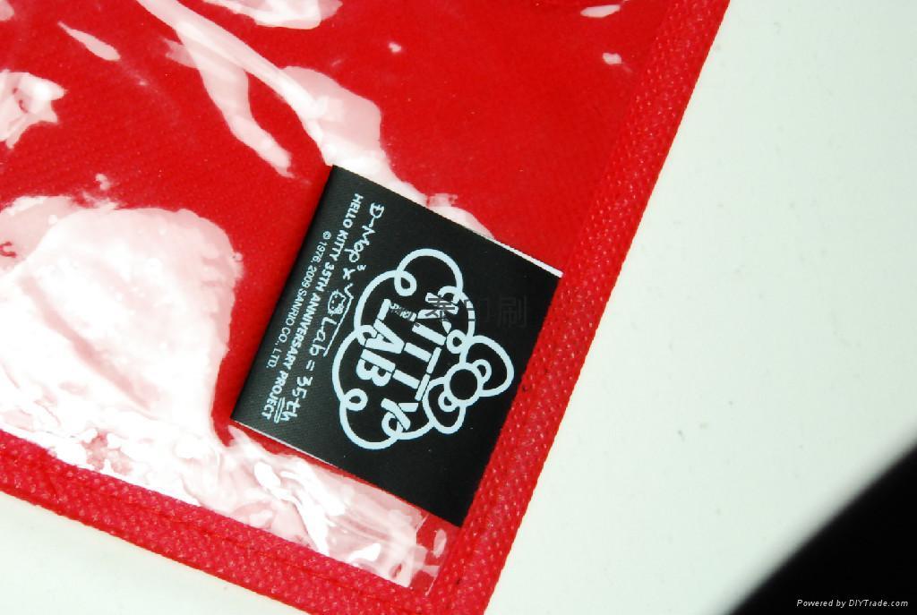 无纺环保袋 4