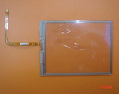 Touch screen panel for TD035SHED1 LCD display ,TD035SHED1 touch screen.