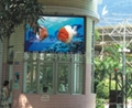 ph10 outdoor LED Display