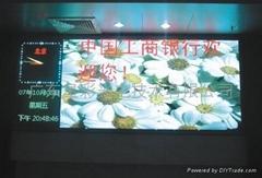 ph6 indoor LED Display