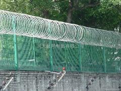 RT--GL017钢网墙