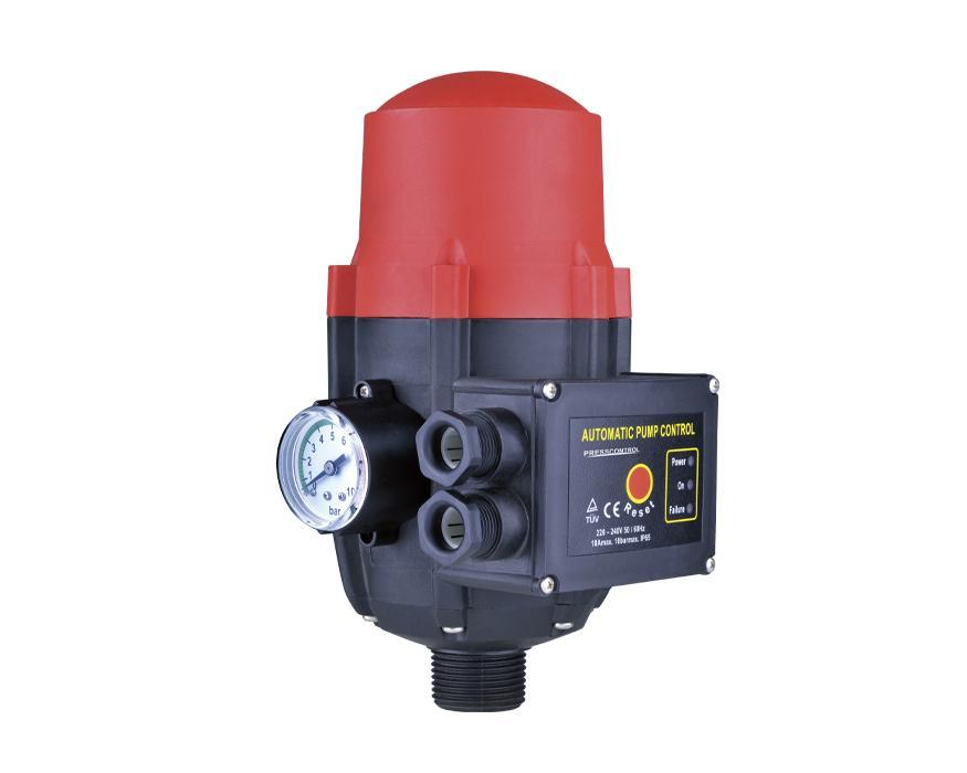 Pressure Control Switch Pressure Control Switch 1