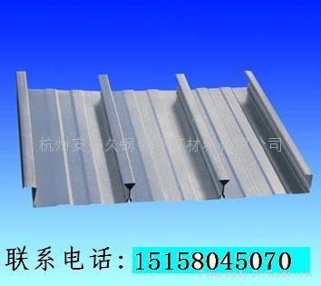 闭口楼承板BD65-170-510 1