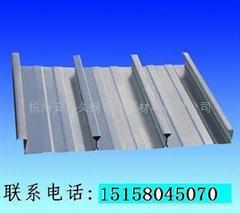 闭口楼承板BD65-170-510