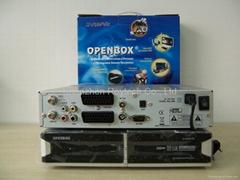 Openbox X730 PVR