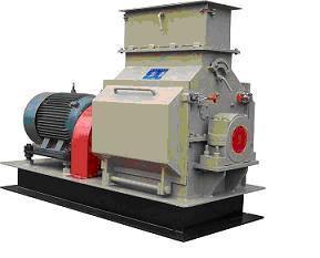 CD Series Efficient Mill 1