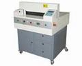 480-60V電動數控切紙機