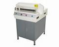 450Z增強型電動切紙機