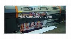 Economic  Type Heavy Duty  Solvent  Printer