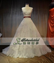 Wedding Dress (12GC021)