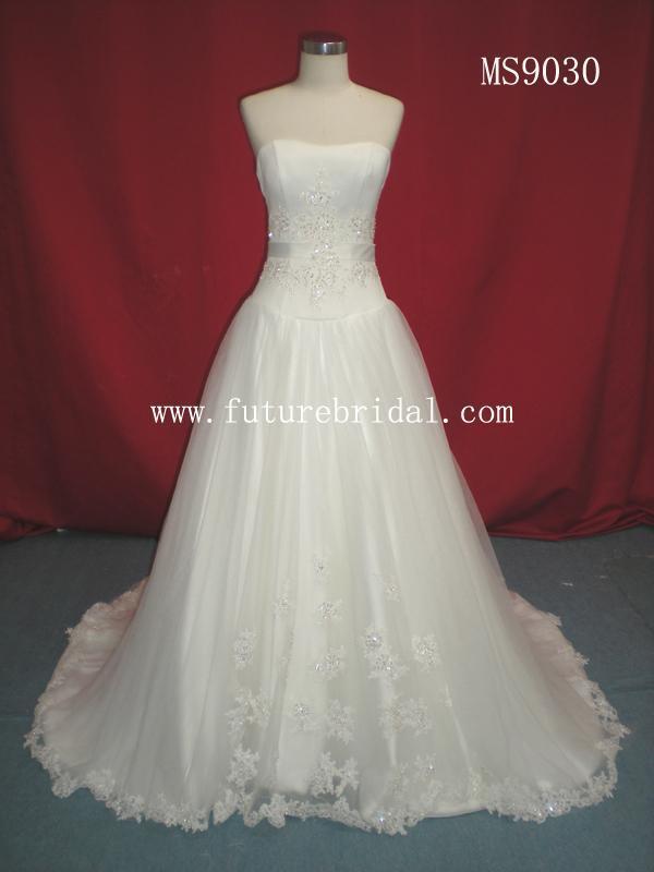 婚紗 (ASM9031) 3