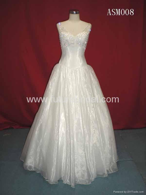 婚紗 (ASM9031) 5
