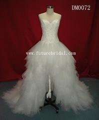 Wedding dress (DM0072)