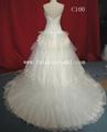 婚紗 (C100) 2