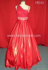 Evening dress (EW242)