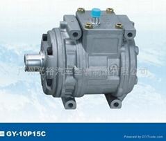 10PA15C auto air compressor