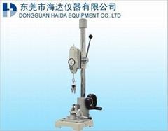 HD-608 钮扣拉力测试仪