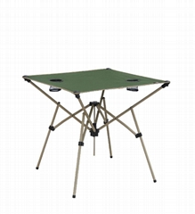 Folding Table.Folding chair