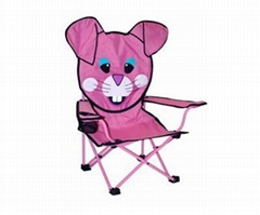 Kids Camping Chair-Rabbit