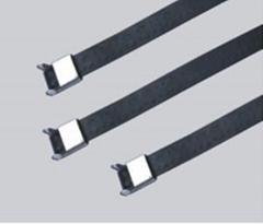 包塑不鏽鋼扎帶