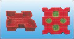 草坪磚模盒