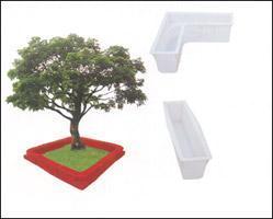 圍樹磚模具 1