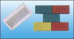 防滑麵包磚模具 1