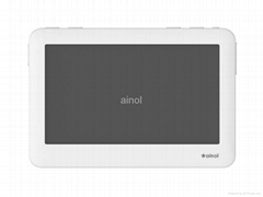 Ainol V8000HDV FULL HD Support 1080P. Full Audio and Video Format