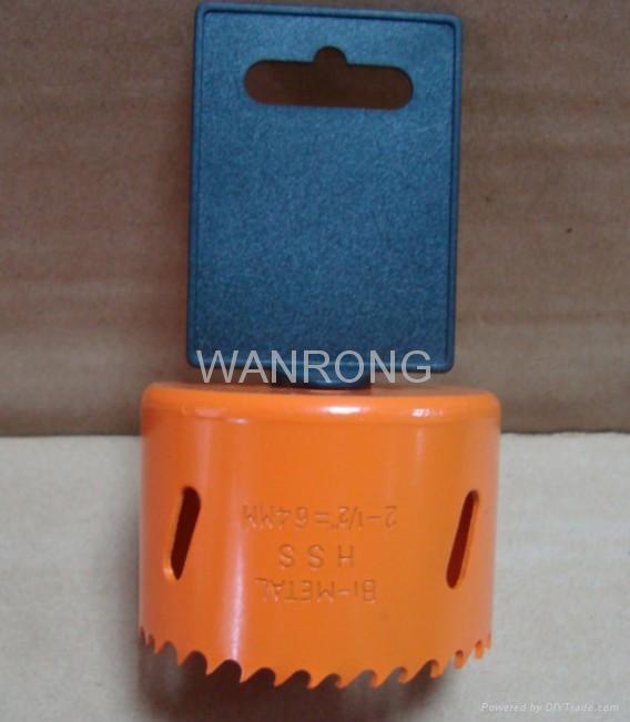 Plastic hang tag Hole Saw - WANRONG (China Manufacturer