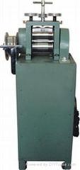 廠家供應金屬電動壓轆機