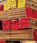 供应柳桉防腐木