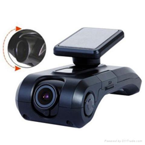 Car Recorder Camera Review