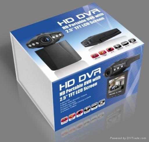 Видеорегистратор hd-720p видеорегистратор parkcity dvr hd 770