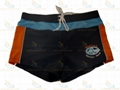 swimming shorts and  trunks