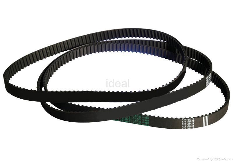 Automotive timing belt/ synchronous belt  2