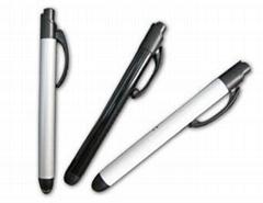 Aluminum penlight
