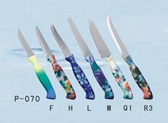 P-070 flower handle