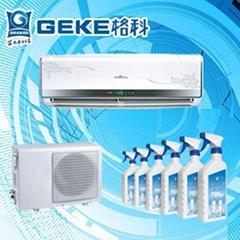 家居家电清洗产品-空调清洗剂