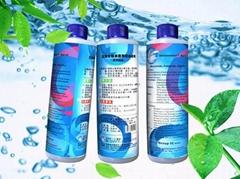 家用电器饮水剂五加伦桶清洗消毒剂!
