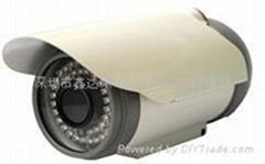 杰士安50米红外网络摄像机