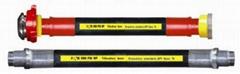 drilll rubber hose  rotary hose series