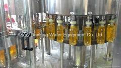 juice bottle filling production line for juice concentrate processing