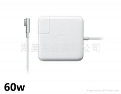 Apple 60w adapter 原装电源 适配器