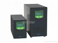 Line Interactive UPS with Pure Sine Wave, 500VA-6KVA