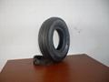 供應手推車輪胎(250-4)