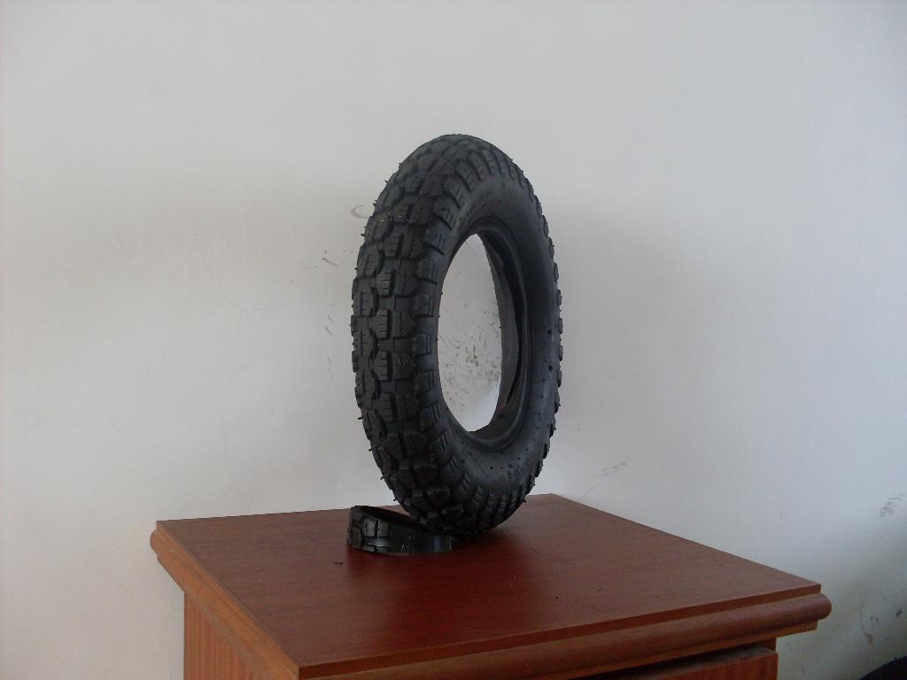 供應手推車輪胎(350-8) 3