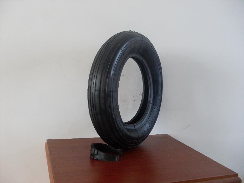 供應手推車輪胎(350-8) 4