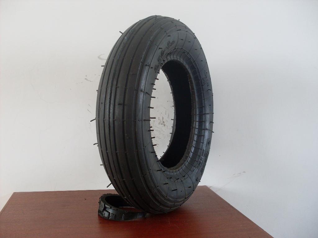 供應手推車輪胎(350-8) 5