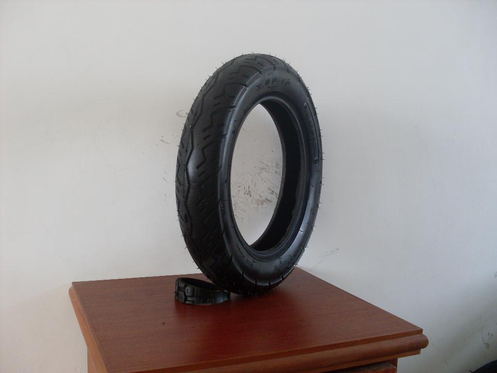 供應摩托車輪胎 2