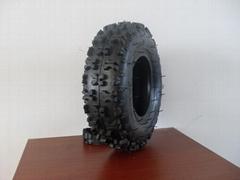供應型號為410-6的輪胎